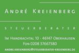 Steuerberater Kreienberg